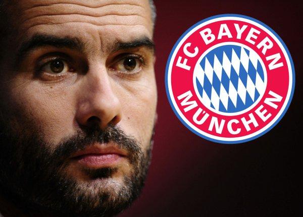 Le Bayern de Guardiola a t'il un avenir ?
