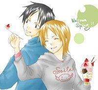 Couples ... ♥
