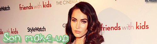 "06/03/2012 : Megan était au ""Cinema Society & People StyleWatch avec Grey Goose pour la projection du film ""Friends with Kids"" dans lequel Megan & Grey jouent."