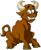 Horoscope de ce jour : en amour pour les taureaux