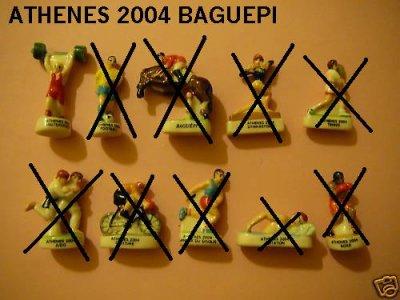 RECHERCHES 4 ATHENES 2004 BAGUEPI