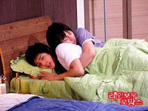 Kim Chery + Kibum???