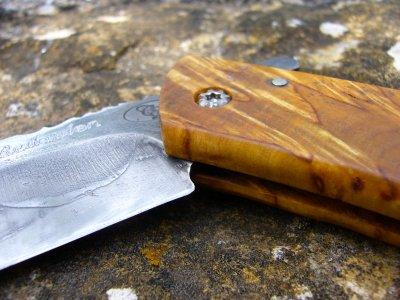 Le couteau d'Eric, un Bédoulen!!!!!