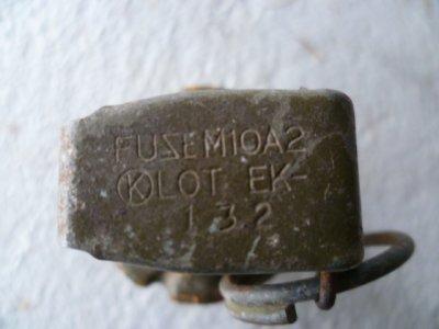 Grenade Américaine MK2.