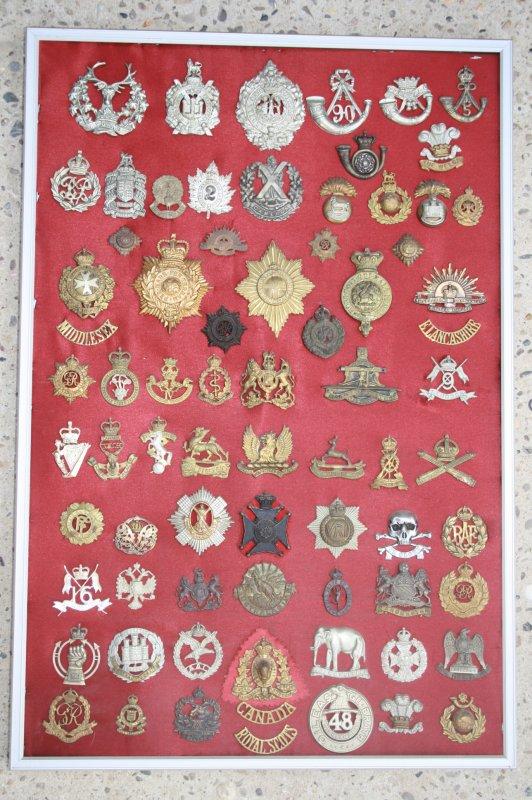 Insigne Anglais