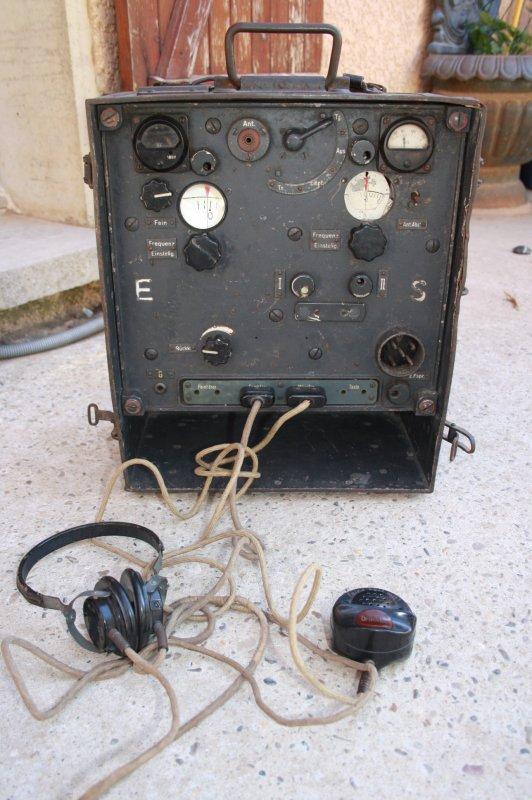 Radio Allemande TORN.FU.D2