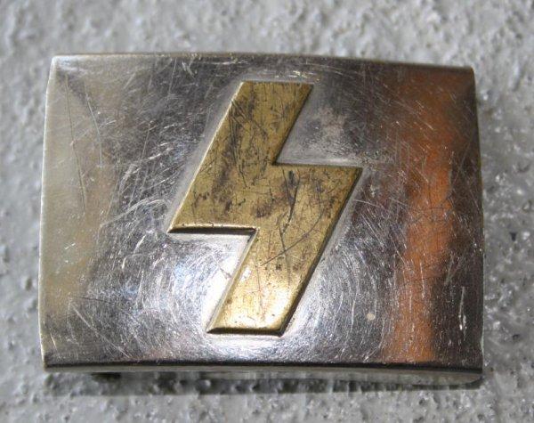 Boucle ceinturon HitlerJugeng