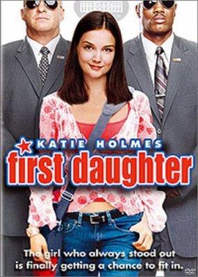 La fille du Président (first daughter)