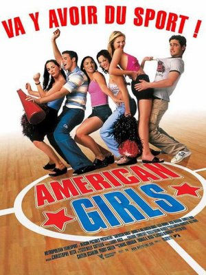 American girls (Bring It On)