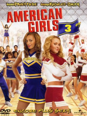 American Girl 3 (Bring It On : All Or Nothing)
