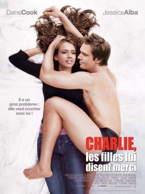 Charlie les filles lui disent merci (Good Luck Chuck)