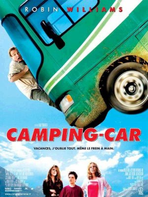 Camping car (R.V. : Runaway Vacation)