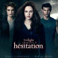 Twilight: Hésitation (Chapitre 3)