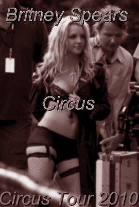 !!! Circus Starring Tour !!!