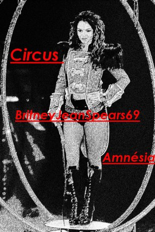 Amnésia - Circus [Bonus Track]