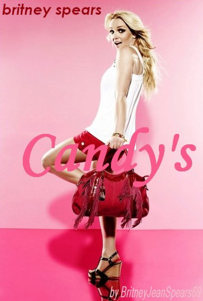 Britney pour Candy's