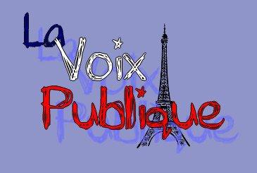 La Voix Publique