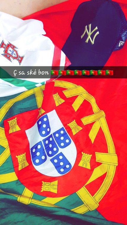 Mon pays ma fierté ma vie