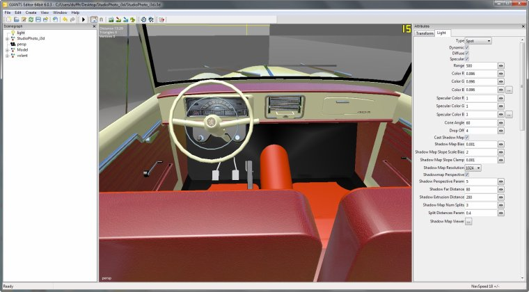 FS 2015:       cabriolet  PEUGEOT 403       p1