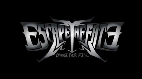 Choose Your Fate / Escape The Fate - Massacre (2010)