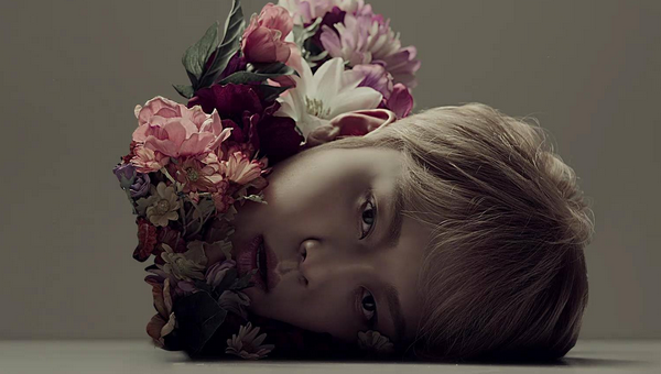 JunHyung - Flower ~  Oh Flower, you're so sweet, sweet, sweet,  oh Flower, you're so deep, deep, deep. Flowers are gone, but I still love you baby ♪
