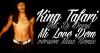 Deejay Daryl Prod feat. King Tafari - Mi Lov Dem vrs Maxi Remix 2k14