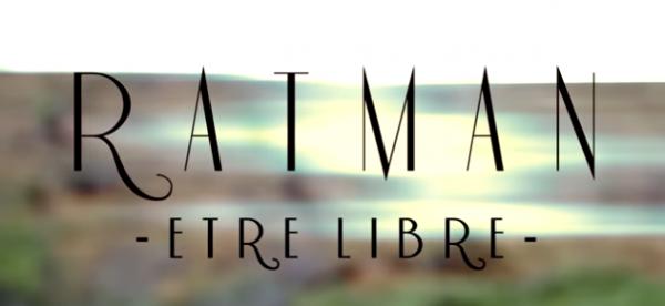 Deejay Daryl Prod feat. Ratman - Etre Libre Remix Maxi (2014)