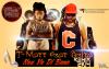 Deejay Daryl Prod feat. Delta & T-Matt - Nou Va Di Bana version Remix 2k14