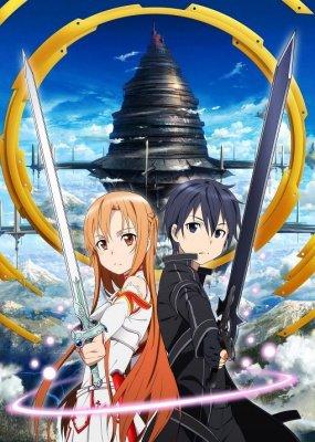 Sword Art Online.