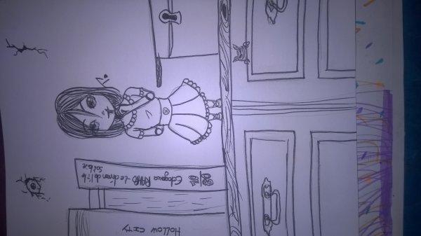 petit dessin comme ca parce que je m'ennuie x)