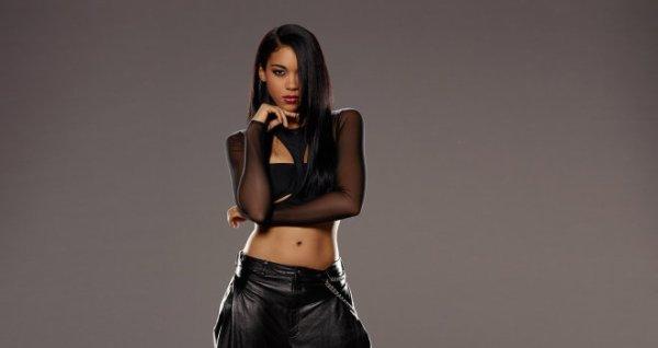 Aaliyah La Princesse de R & B: teaser de Premier
