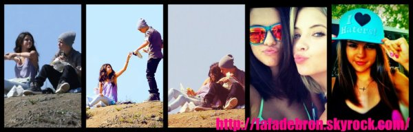 pique-nique romantic et 2 photos sympa ;)