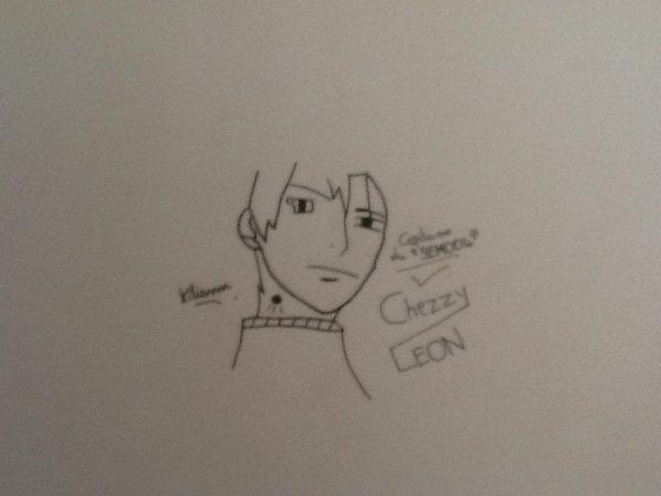 Quelques uns de mes dessins :3