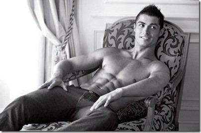 Cristiano Ronaldo ❤
