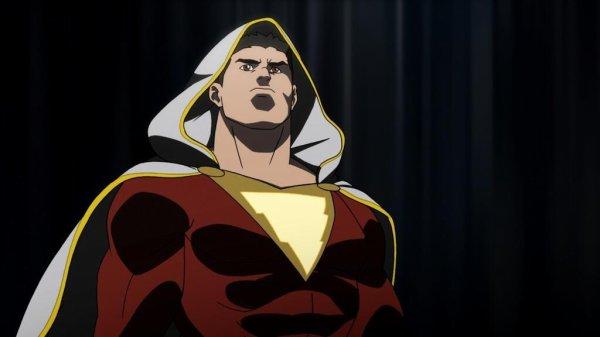 Justice League :War