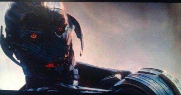 Avengers : Age of Ultron  la première bande annonce