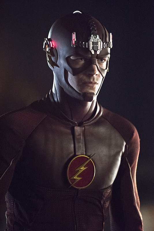 The Flash  Saison 1  final    Episode 23   Fast Enough