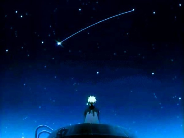 Shooting Star ♫