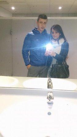19mois qu'il partage ma vie, je t'aime de toute mes forces mon amour, crois-moi!