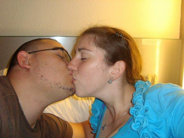 <3Mon amour et moi <3