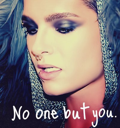 """No one but you"" Chapitre 1."