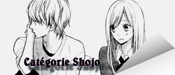 ♥ Shojo ♥