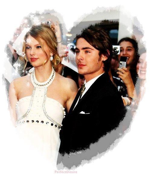 Taylor Swift et Zac Efron : alerte au couple ?!