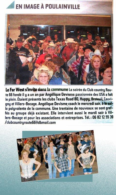 Bal de Poulainville du 12 mars 2011