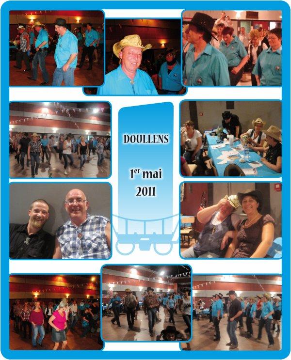 Bal de Doullens - 1er mai 2011