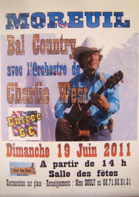 19 juin 2011 - Moreuil