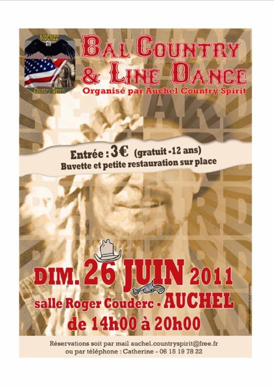 26 juin 2011 - Auchel