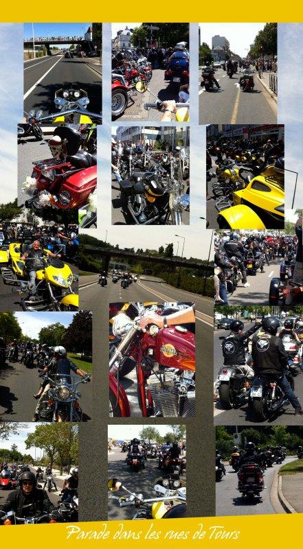 FESTIVAL DE TOURS 2011 - 2