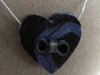 Un autre collier au coeur tendre