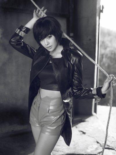 T-ara Park Ji Yeon